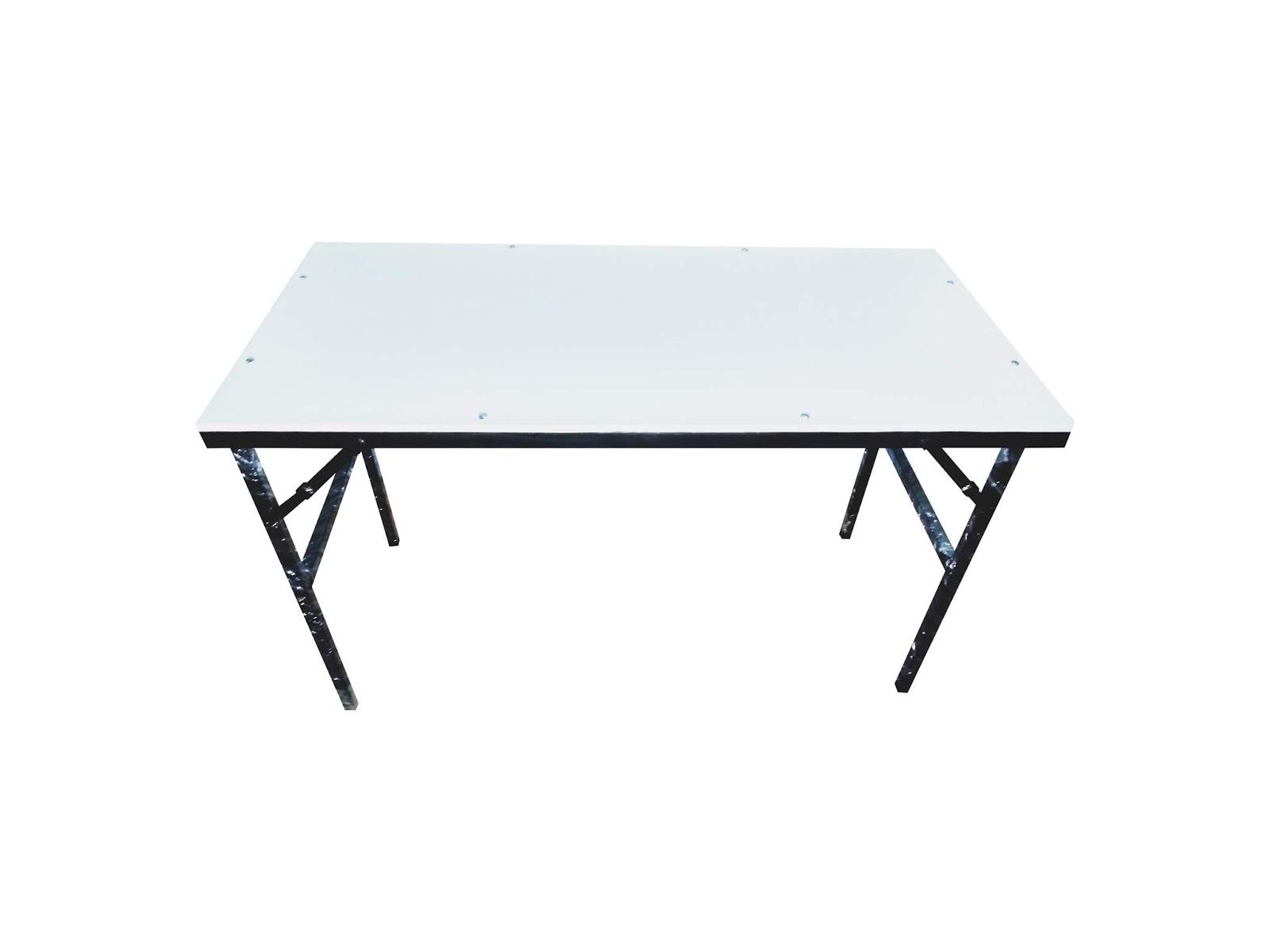 folding table price in vasai rs 1999 per folding table 4 x 2 feet