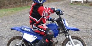 Should I let my teenager get a motorcycle?