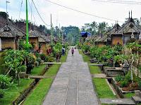 3 Desa Terbersih di Dunia, yang Bikin Kita Pengen Liburan Kesana