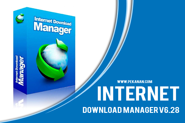 Download Internet Download Manager V6.28 build 9 Full Version