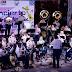 Banda de música de la X Región Militar se presenta en Valladolid