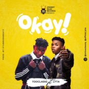 Too Classiq ft Lyta - Okay (Mp3 Download)