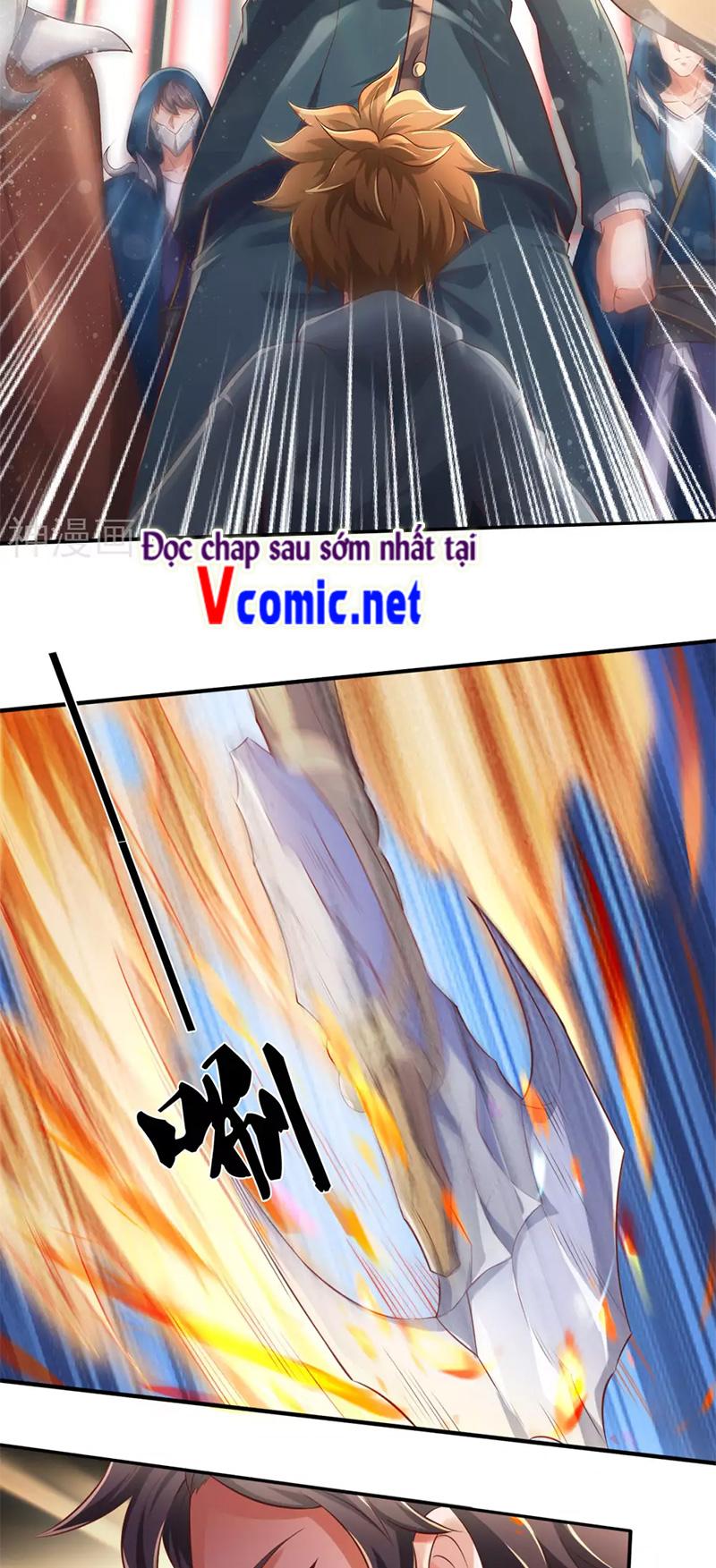 Vạn Cổ Thần Vương Chương 241 - Truyentranhaudio.online