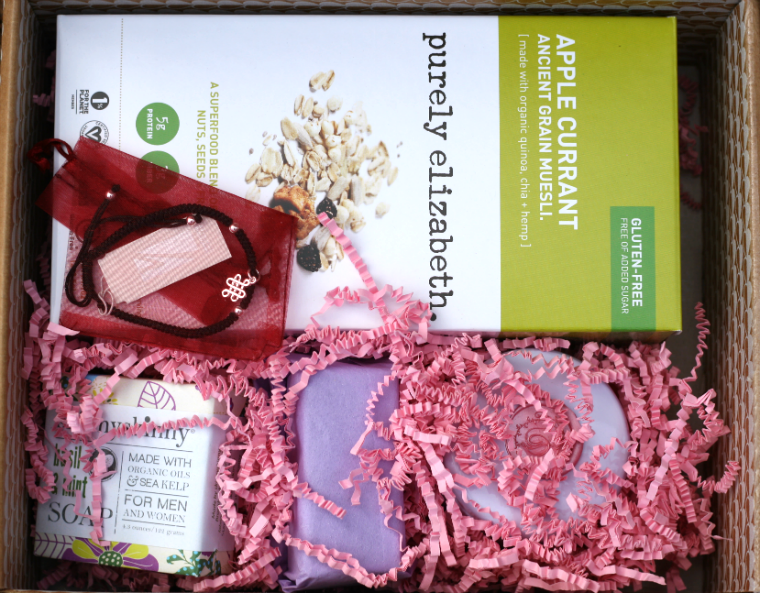 lovegoodly february box review