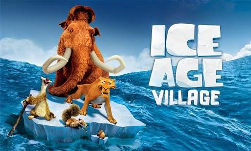 Ice Age Village MOD APK 3.5.3l