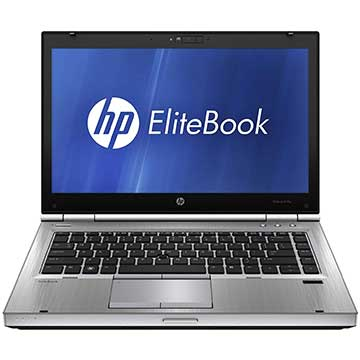 HP EliteBook 8470p Drivers