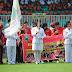 41 Atlet Kuningan Tandang pada Popda Jabar 2016 di Kabupaten Bogor