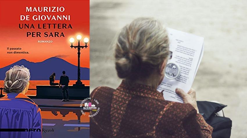 Recensione: Una lettera per Sara, di Maurizio De Giovanni