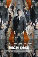 Kinoplakat zu High-Rise