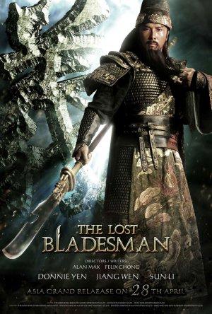 Baixar Torrent The Lost Bladesman Download Grátis