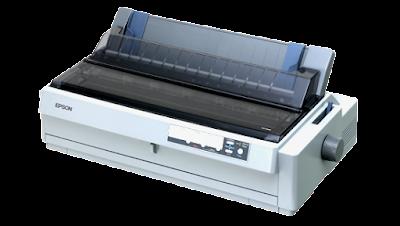 Epson LQ 680 Download Treiber Drucker Für Windows Und Mac