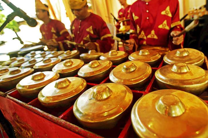 Contoh Musik Tradisional Nusantara Lengkap dengan Penjelasannya