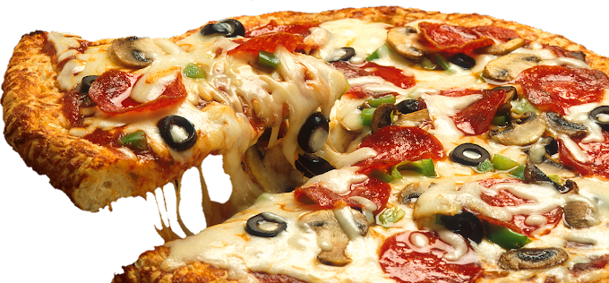 Yeast-free Pizza Recipe - Pizza Recipe without yeast