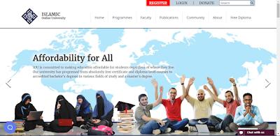Islamic Online University (IOU)