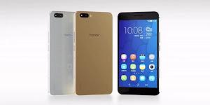 Çift Kameralı Huawei Honor 6 Plus Özellikleri