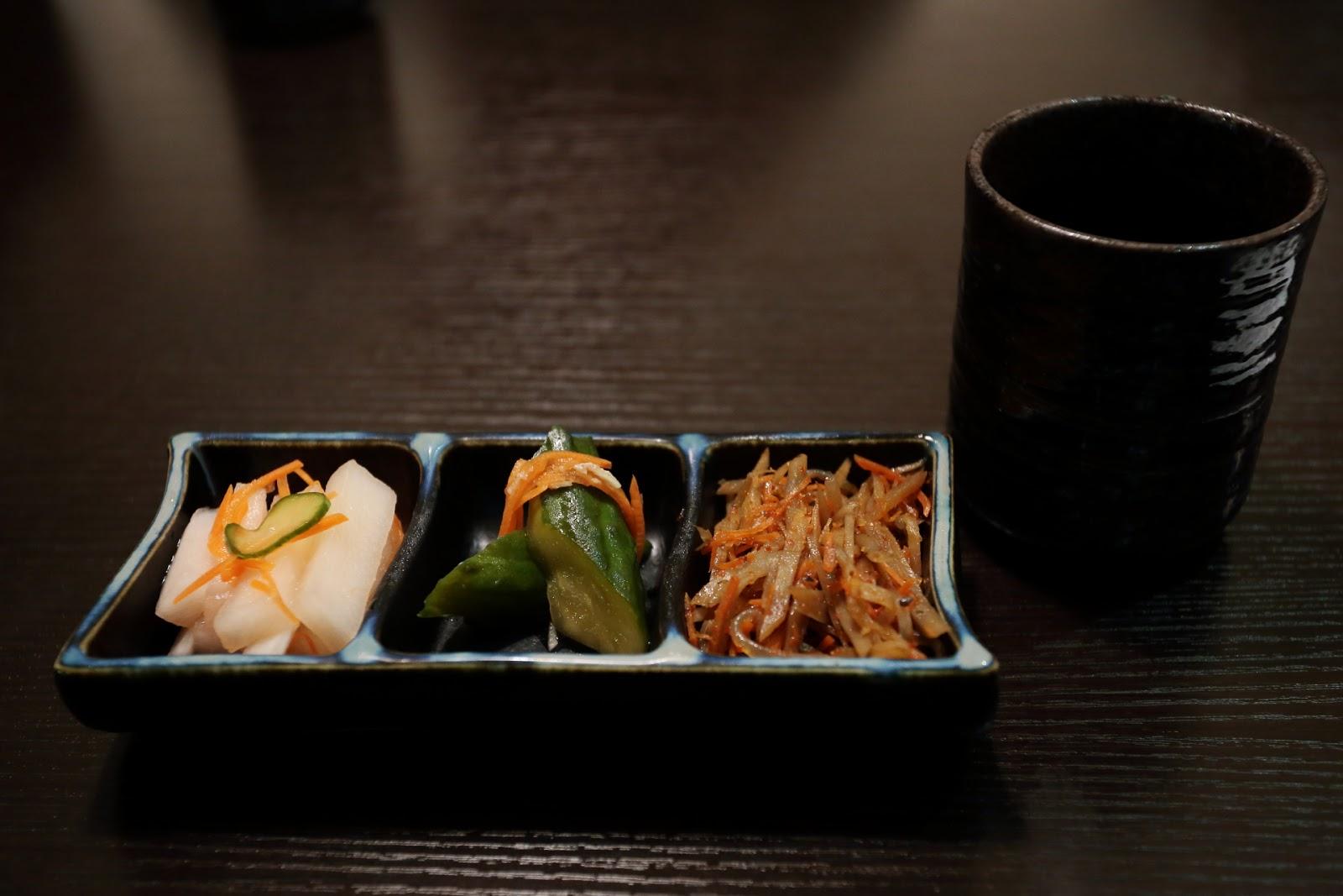 JOH Dining Kitchen(搬遷更名為蕾bistro)|簡單卻不失平淡的日式洋食風味 - 小食日記