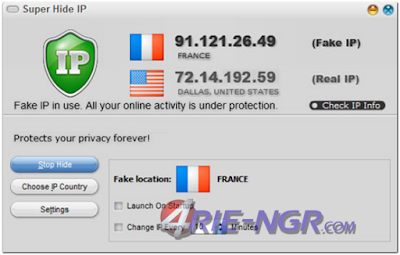 Super Hide IP 3.5.8.6 Full