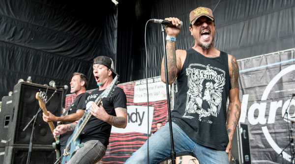 strung out acoustic ep