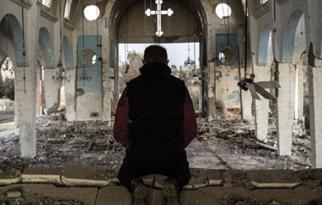 Οι χριστιανοί υπό διωγμόν