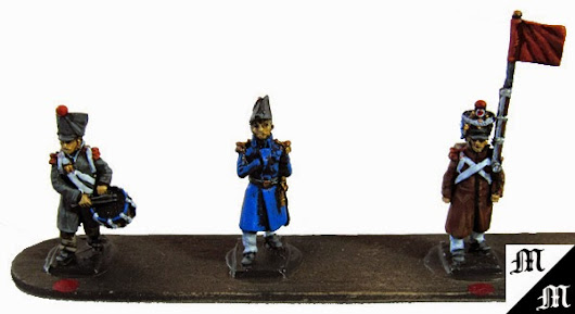 Eye Candy, Napoleonic - French Infantry