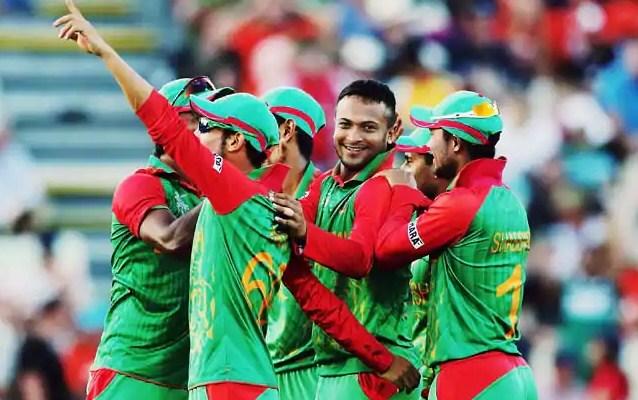 Bangladesh vs South Africa | Live Streaming