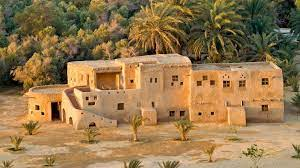 Feel the Siwa Oasis of Egypt's Adrere Amellal Desert