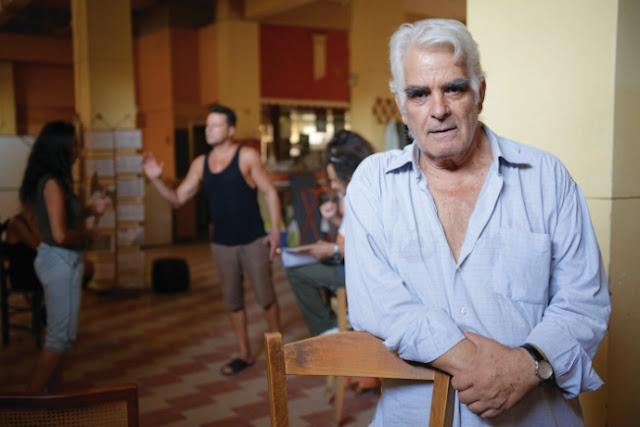 """Η """"Οργή των νεκρών"""" - Η θεατρική παράσταση του Κώστα Πρέκα για τη Γενοκτονία!"""