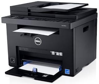 Dell C1765nfw Driver Printer Download