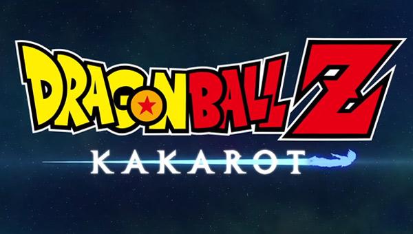 لعبة Dragon Ball Z : Kakarot