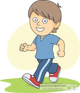 Jogging Untuk Kesihatan