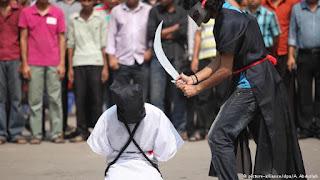Saudi Disebut Akan Eksekusi Mati 12 Pengikut Syiah