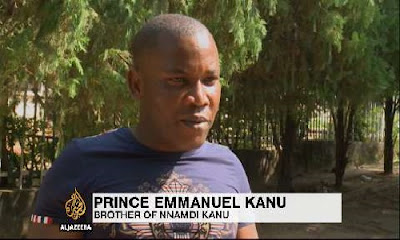 Prince Emmanuel Kanu