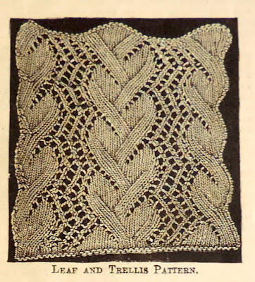 From Weldon's Practical Needlework No. 2, 1886