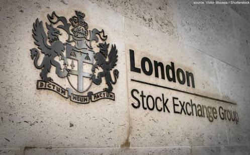 London stock exchange -London