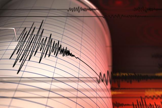 Terjadi Gempa M 4,7 Guncang Pesisir Selatan Sumbar, Terasa Hingga ke Padang