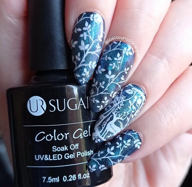 https://www.laslocurasdeahyde.com/2020/12/paste-pink-nails.html