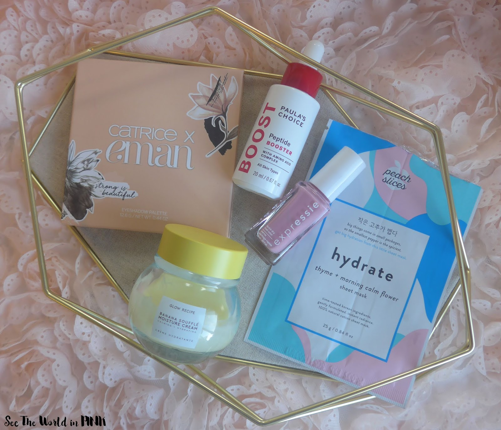 February 2020 - Monthly Favourites!