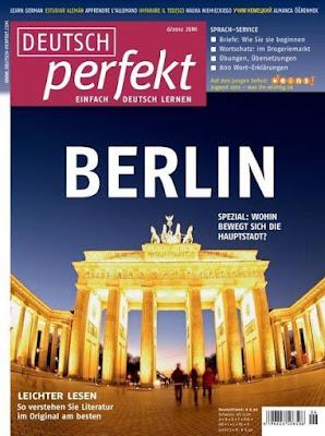 Download free ebook Deutsch perfekt 6 pdf