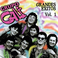 grupo cali GRANDES EXITOS VOLUMEN 1