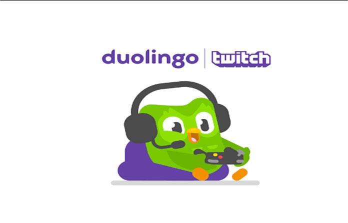 Doulingo y Twitch