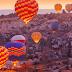 Dünyanın en nadir güzelliklerinden biri: Kapadokya