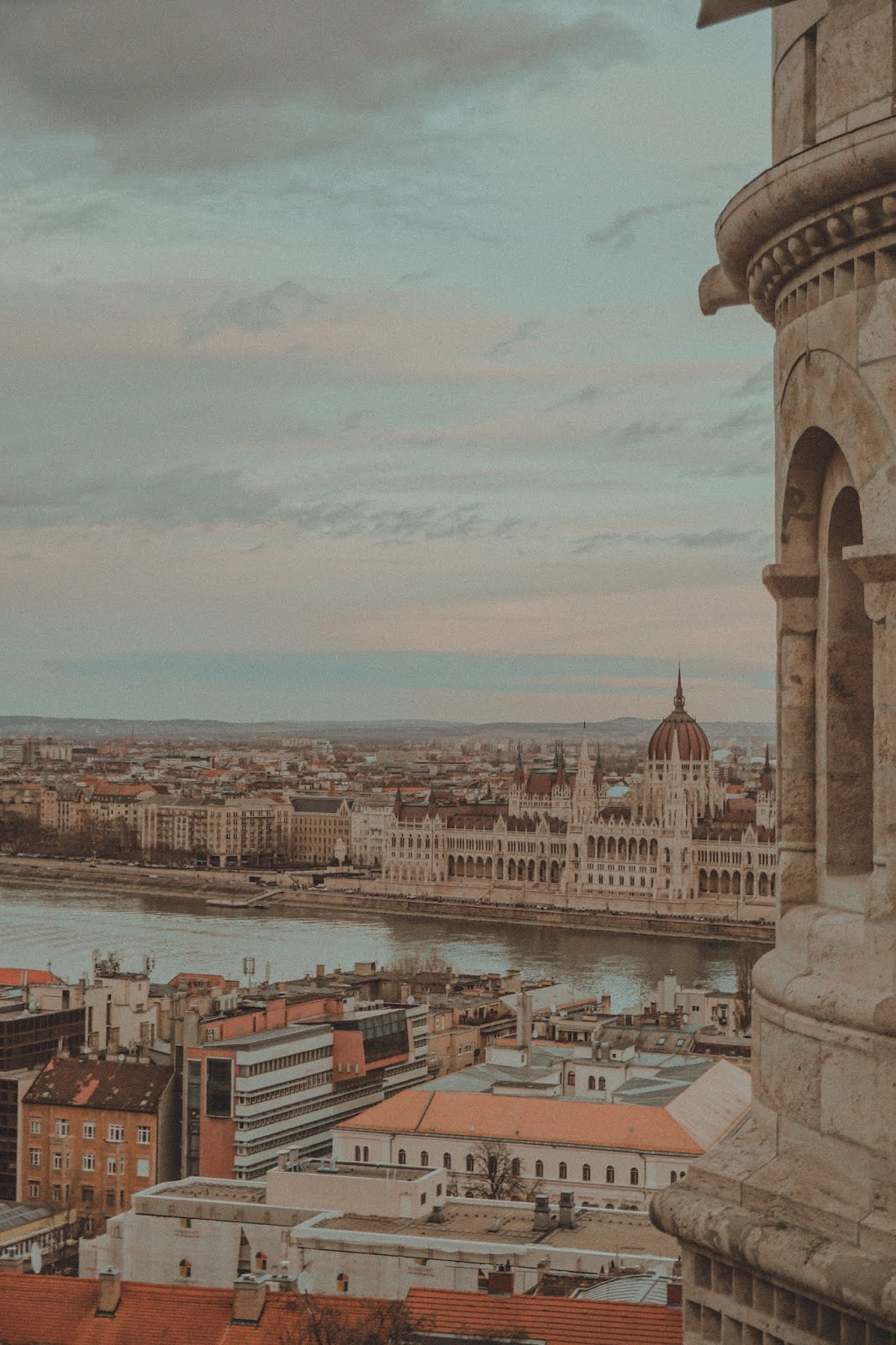 The 9 Things You Must Do on a Weekend in Budapest