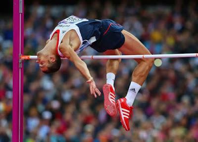 Olahraga Lompat Tinggi