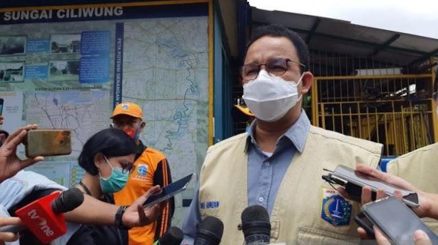 Skandal Rumah DP Nol Rupiah, PSI Yakin Banget Anies Terlibat