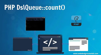 PHP Ds\Queue::count() Function