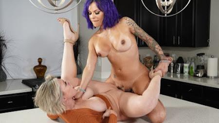 [PornstarPlatinum] Dee Williams, Foxxy (Sex Therapy / 12.22.2020)