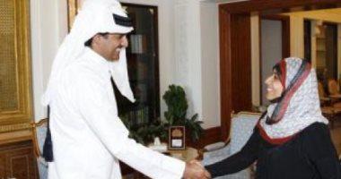 حقيقة سحب جائزة نوبل من توكل كرمان اليمنية بعد إنتقادها لسعودية والإمارات