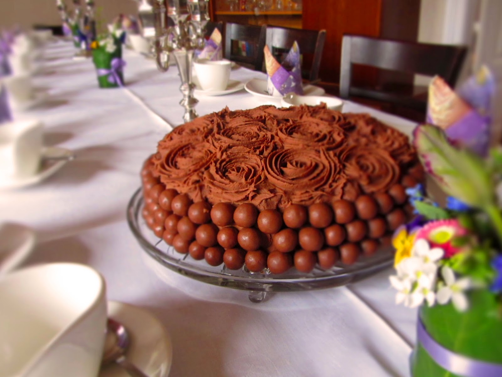 Ina Is S T Inas Schokotorte Mit Maltesers