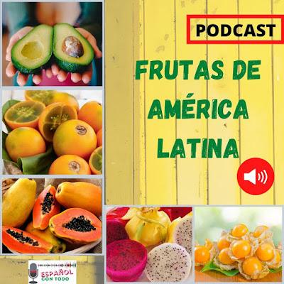 Frutas de América Latina