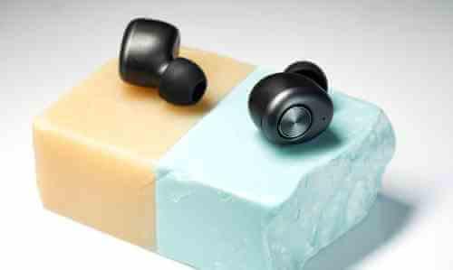 Monoprice True Wireless Earphones IPX4 Headphone Review